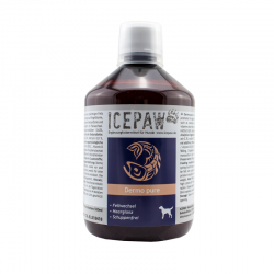 IcePaw Dermo pure 500ml