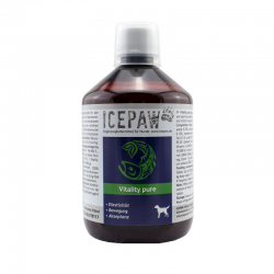 IcePaw Vitality pure 500ml