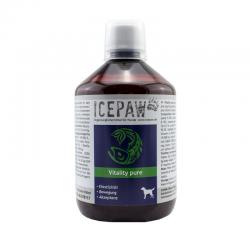 IcePaw Vitality pure 500ml