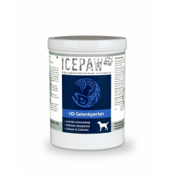 IcePaw HD Gelenkperlen