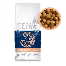 IcePaw Nordic Pure 14kg