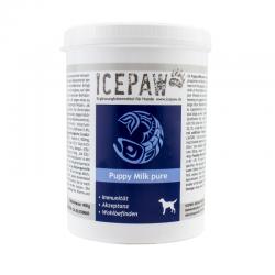 IcePaw Puppymilk Pure 400g