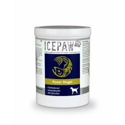 IcePaw Power Riegel 16x25g