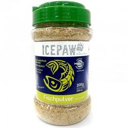 IcePaw Fischpulver